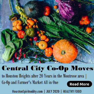 Central City Co-Op Moves