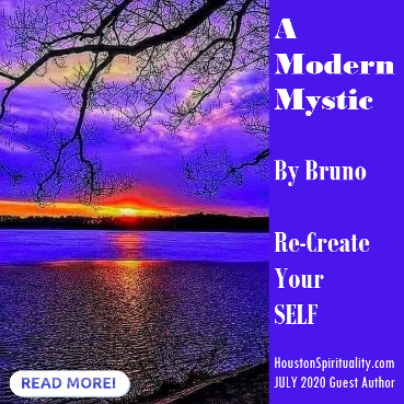 A Modern Mystic by Bruno, Guest Author