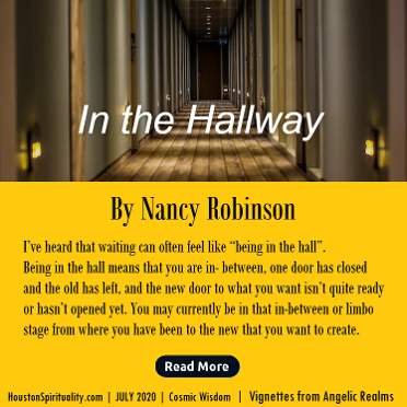 In the Hallway by Nancy Robinson