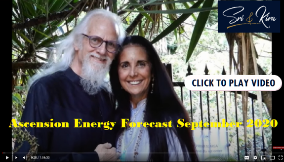 Ascension Energy Monthly Update with Sri & Kira