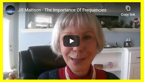 The Importance of Frequencies by Jill Mattson