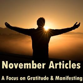 Link to November Article Houston Spirituality Magazine