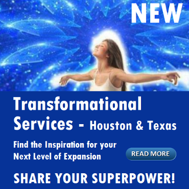Transformational Services and Share Your SuperPower