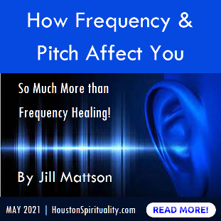 Vibrational Healing with Jill Mattson, Wings of Light Monthly article