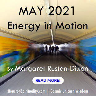 MONTHLY 2021 by Margaret Rustan Dixon