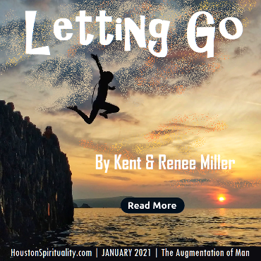 Letting Go by Kent & Renee Miller