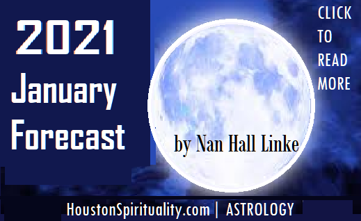Nan Hall Linke Monthly Forecast
