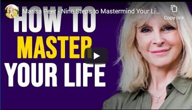 How to Master Your Life, 2021, Marissa Peer