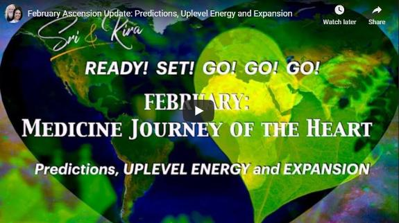 2021 February Sri and Kira Energy Update