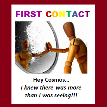 First Contact with David LE