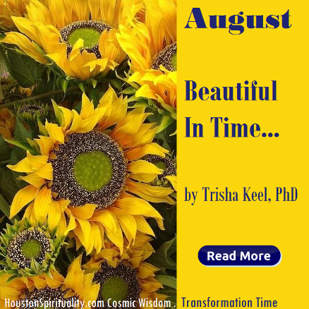 Beautiful in Time by Trisha Keel