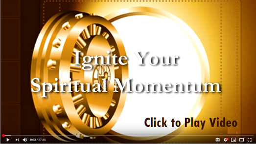 Ignite your spiritual momentum with Michele Blood