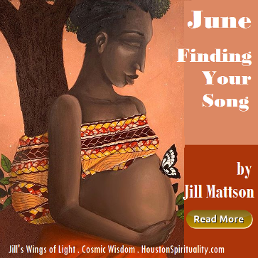 Finding Your Song by Jill Mattson