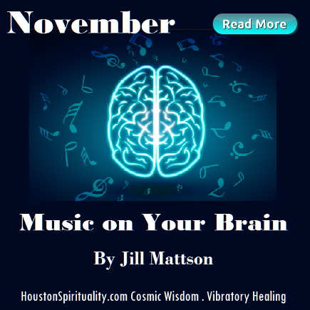Music on Your Brain by Jill Mattson