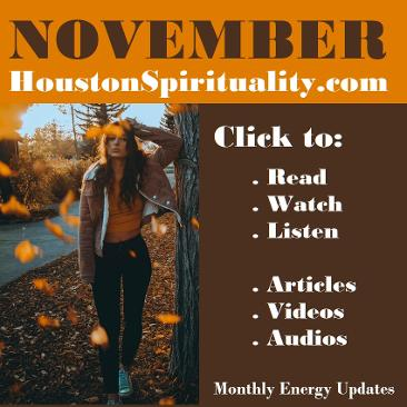November Articles. Click for more.