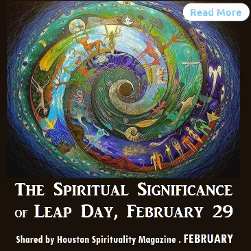The Spiritual Significance of Leap Day, Astrology HSM
