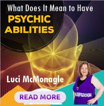 What does it mean to have psychic abilitites?