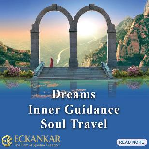 NEW: ECKANKAR, The Path of Spiritual Freedom