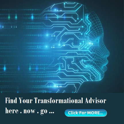 Find your transformationsl services advisor here ... click