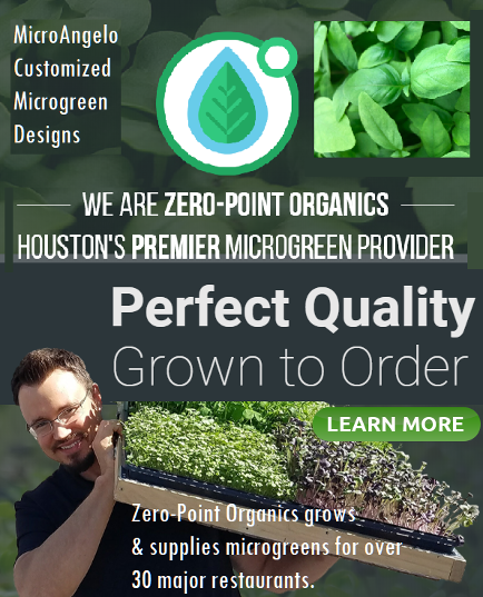 Zero Point Organics Houston