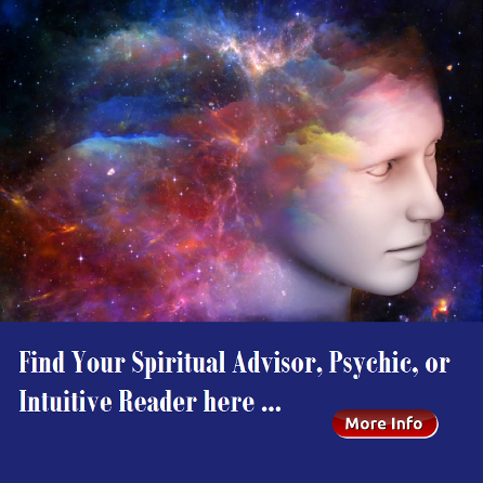 Find your spiritual advisor, psychic or intuitive reader here. Click