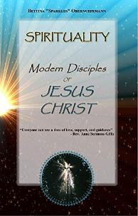 Modern Disciples of Jesus Christ by Bettina Sparkles