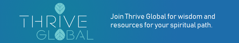 Thrive Global link