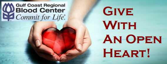 Give with an Open Heart: Generosity