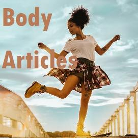 Body Articles, Chiropractic