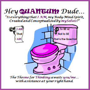 Hey Quantum Dude - Houston Spirituality Magazine