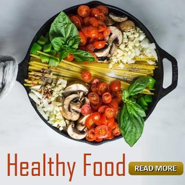 Healthy Food, Restaurant review, recipes, food delivery