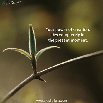 your power of creation