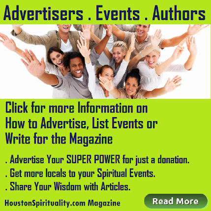 Advertise your service, product or event or write an article