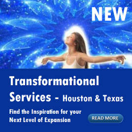 Transformational Services, Houston Spirituality Magazine
