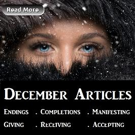 Link to December 2018 Houston Spirituality Magazine Articles