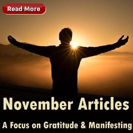 NOVEMBER articles Houston Spirituality Magazine link