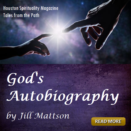 God's Autobiography Tales from the Path