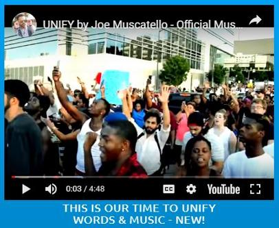 Unify . This is Our Time to Unify. Music Video
