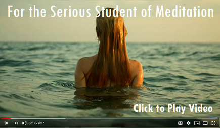 For the Serious Student of Consciousness - Video by Michele Blood