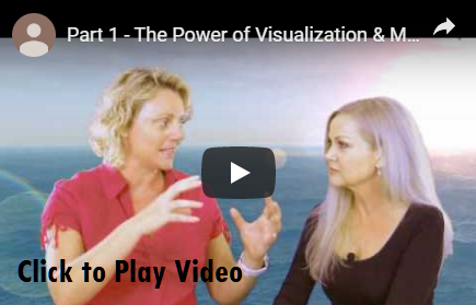 The Power of Visualization by Michele Blood