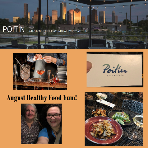 Poitin Restaurant . a high-end experience with a low-key attitude, read Sandy Penny's article