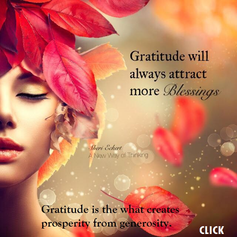Gratitude Boosts Your Happiness