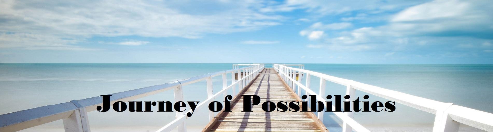Journey of Possibilities with Sheryl Sitts
