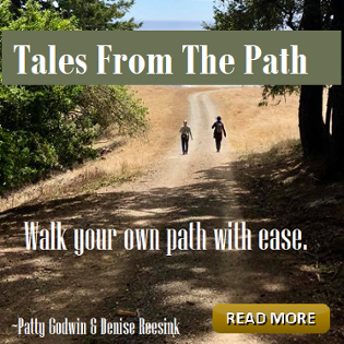 Tales from the Path, Tales from Wise Ones About How They Got Started.