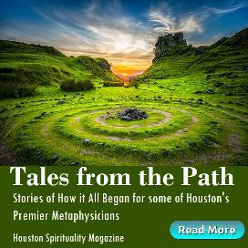 Tales from the Path Life Chaning stories
