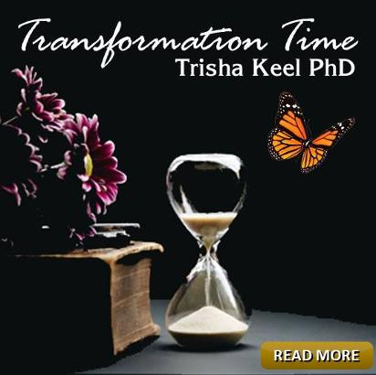 Transformation Time with Trisha Keel