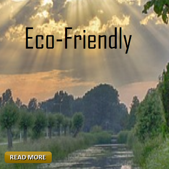Eco-Friendly Articles Page
