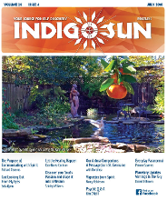 Indigo Sun Magazine July 2018 Final Issue