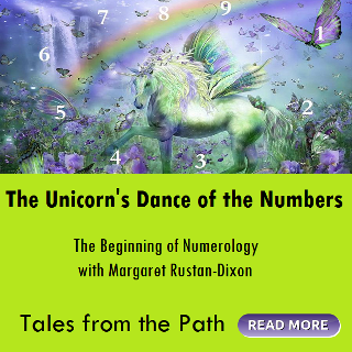 The Unicorn's Dance of the Numbers with Margaret Rustan Dixon