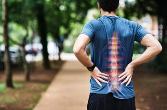 Why Spinal Problems Come Back